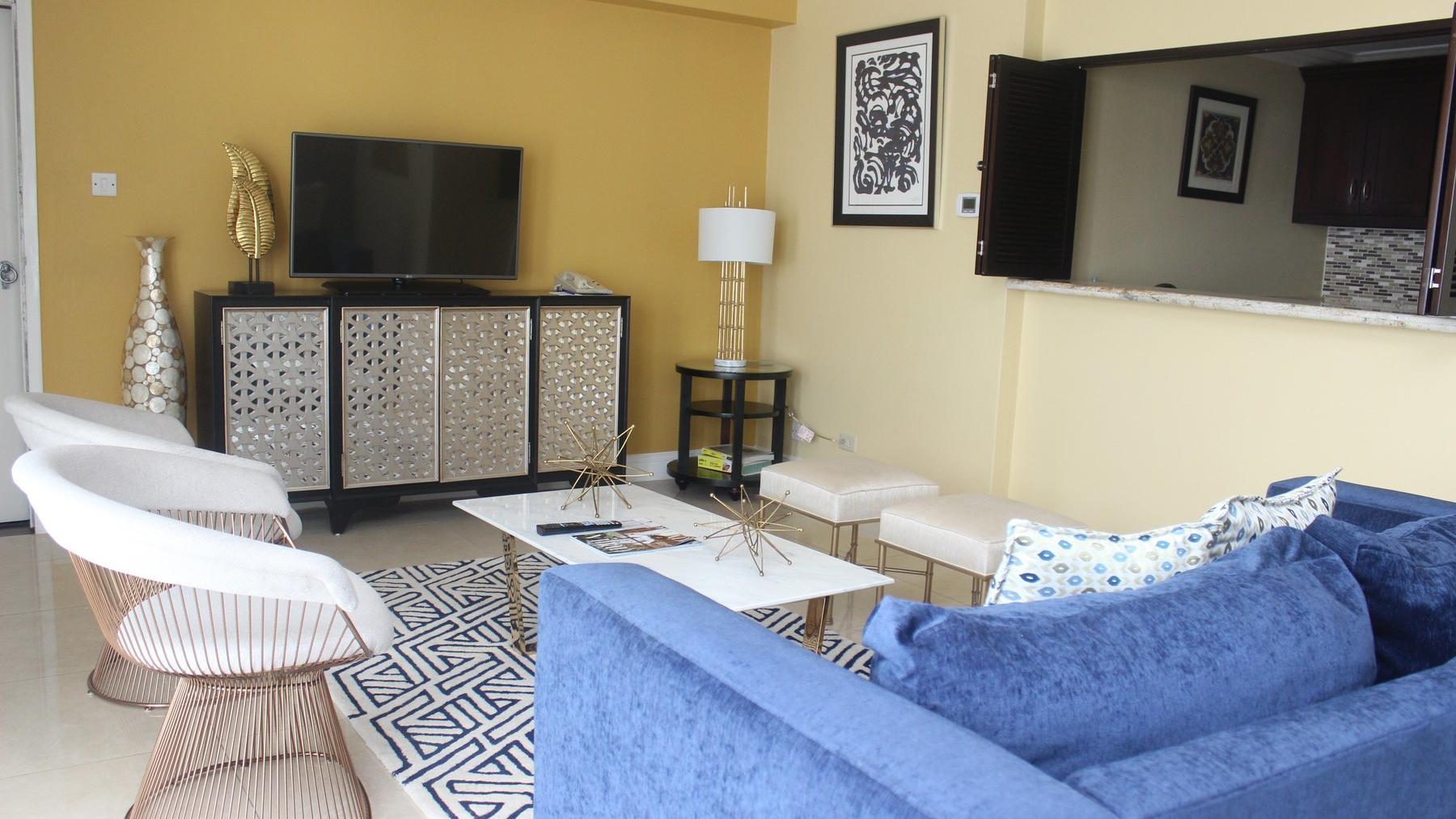 Trelawny Suite