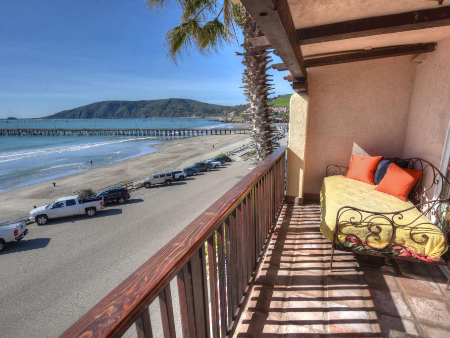 Inn At Avila Beach All Inclusive Hotels In California