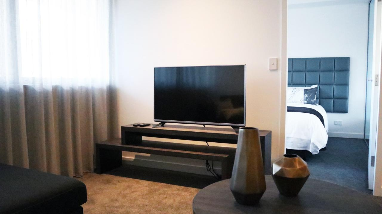 One Bedroom Suite at Silkari Suites Chatswood