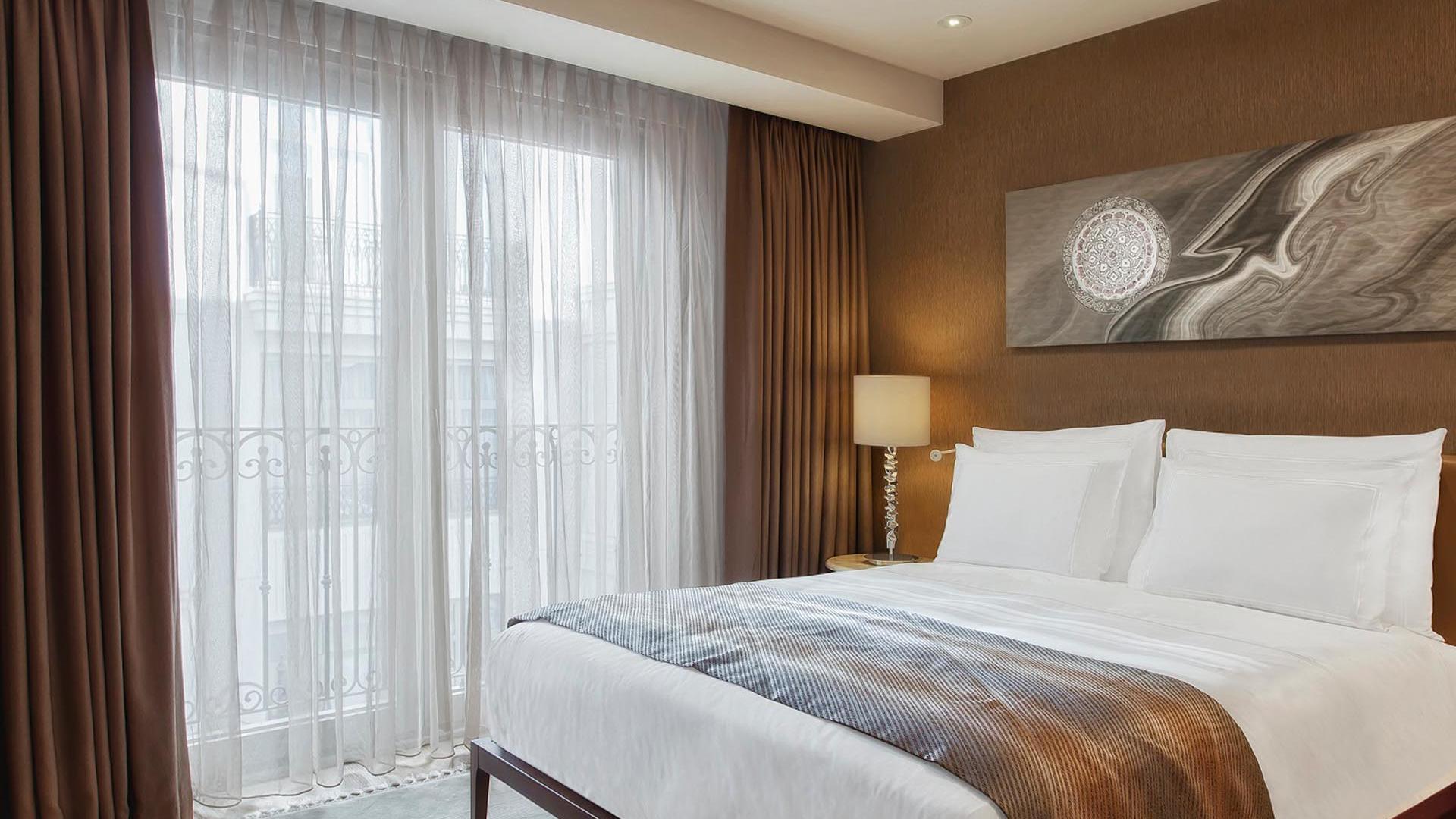 Two Bedroom Suite