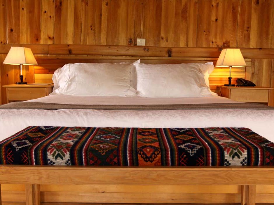 Executive Suite at Naksel Boutique Hotel Spa in Paro. Bhutan