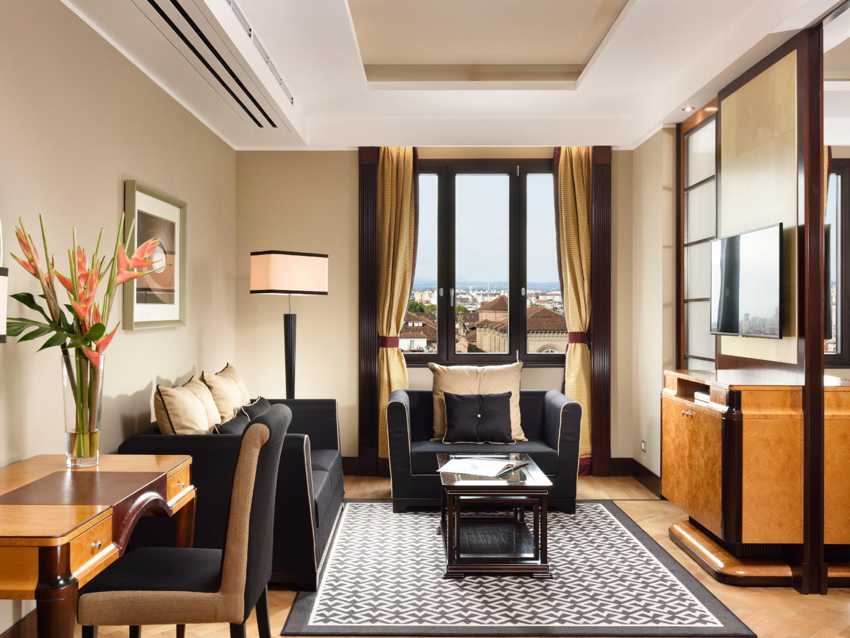 Suite Executive | Principi di Piemonte