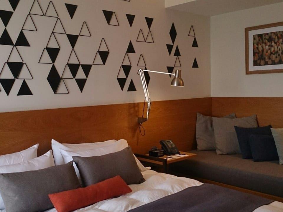 Hotel Mexico Plaza Queretaro Double Room