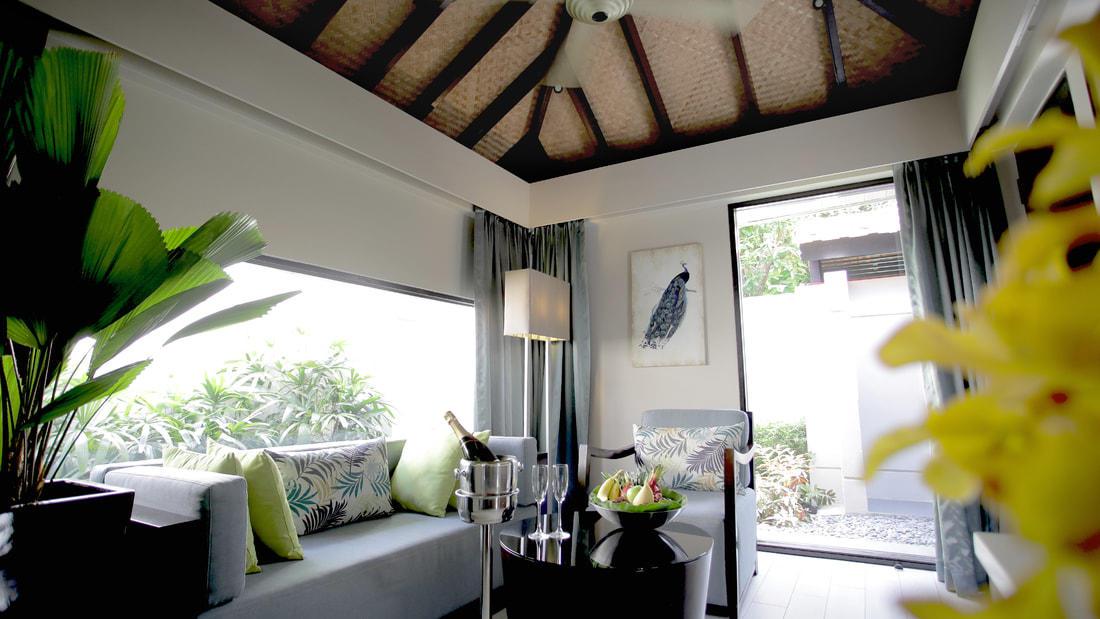 Two Bedroom Villa Sentosa Villa With Private Pool Rooms Suites