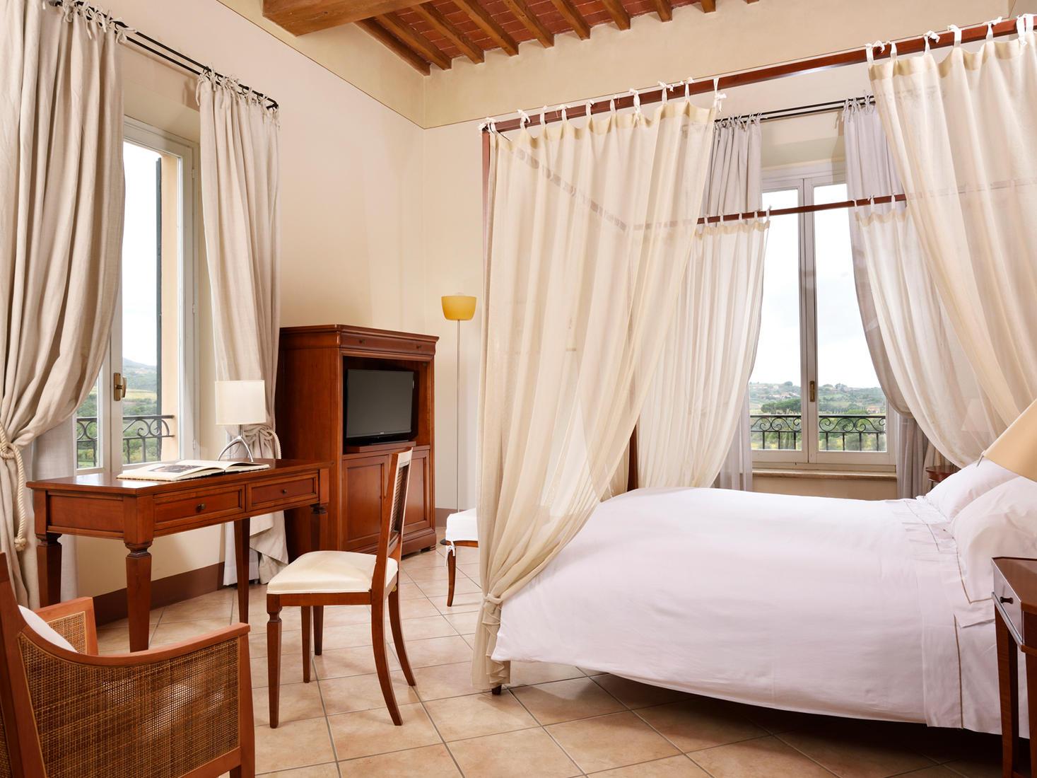 Suite | Relais Villa Grazianella