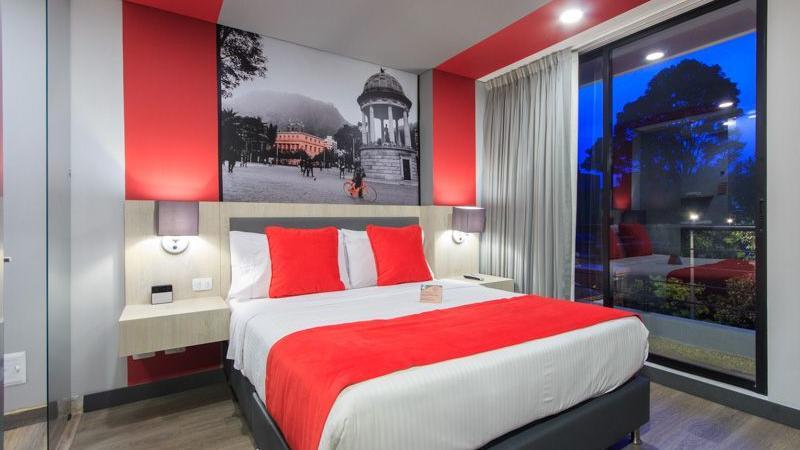 Apartamento con dos habitaciones GIO Suites