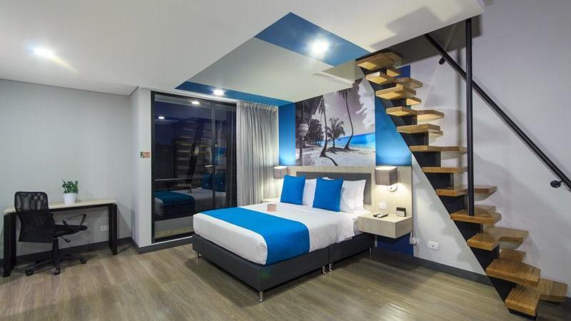 Grand Suite GIO Suites