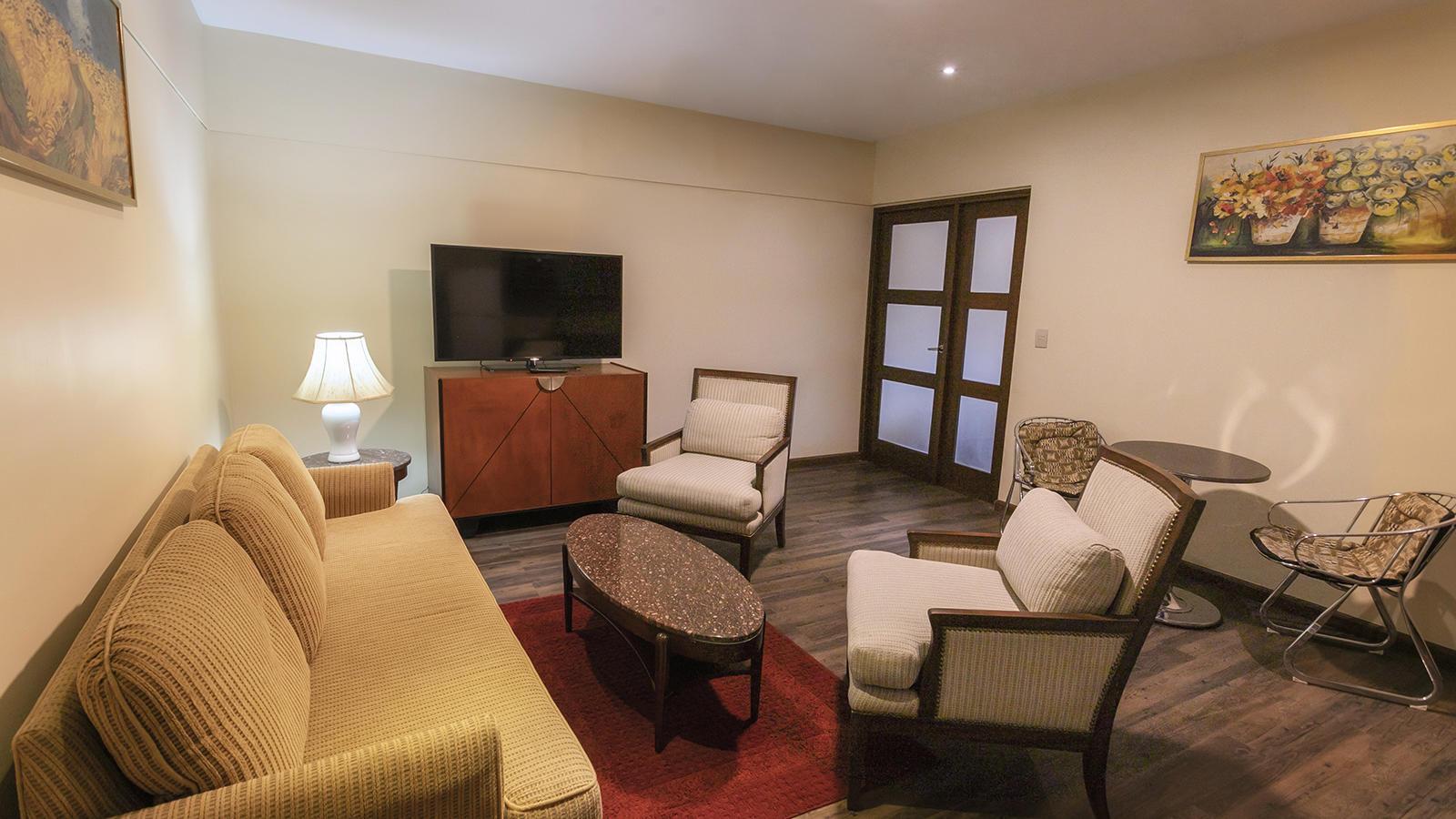 Apart Suite Master