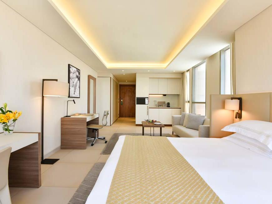 Superior Room at Rabban Suites in Doha