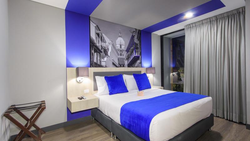 Suite GIO Suites