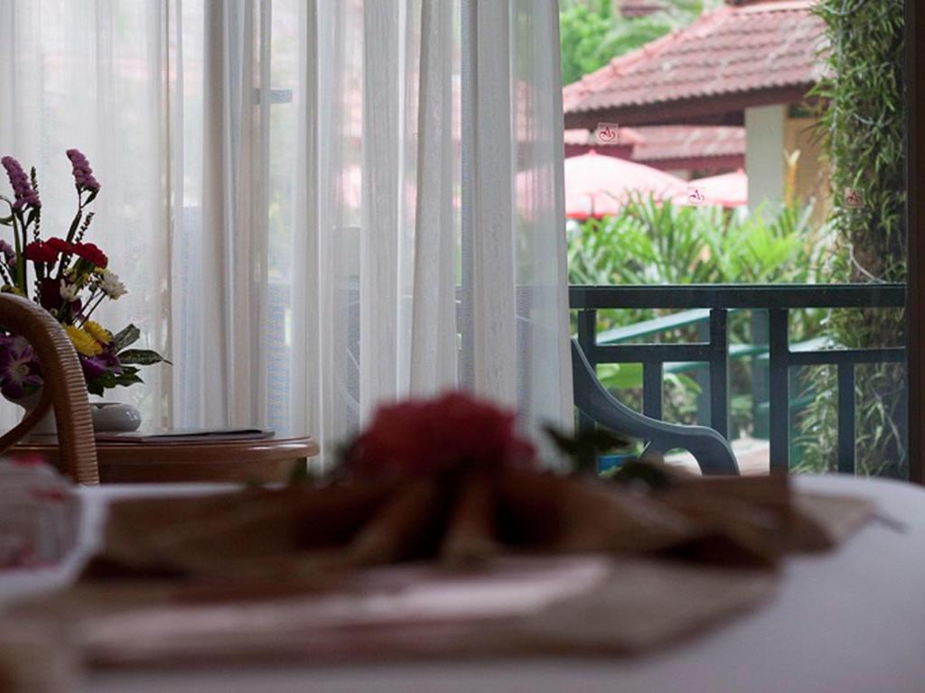 Andaman Suite at Amora Hotel