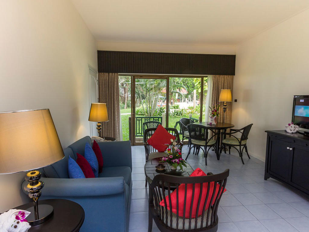 Coral Suite at Amora Hotel