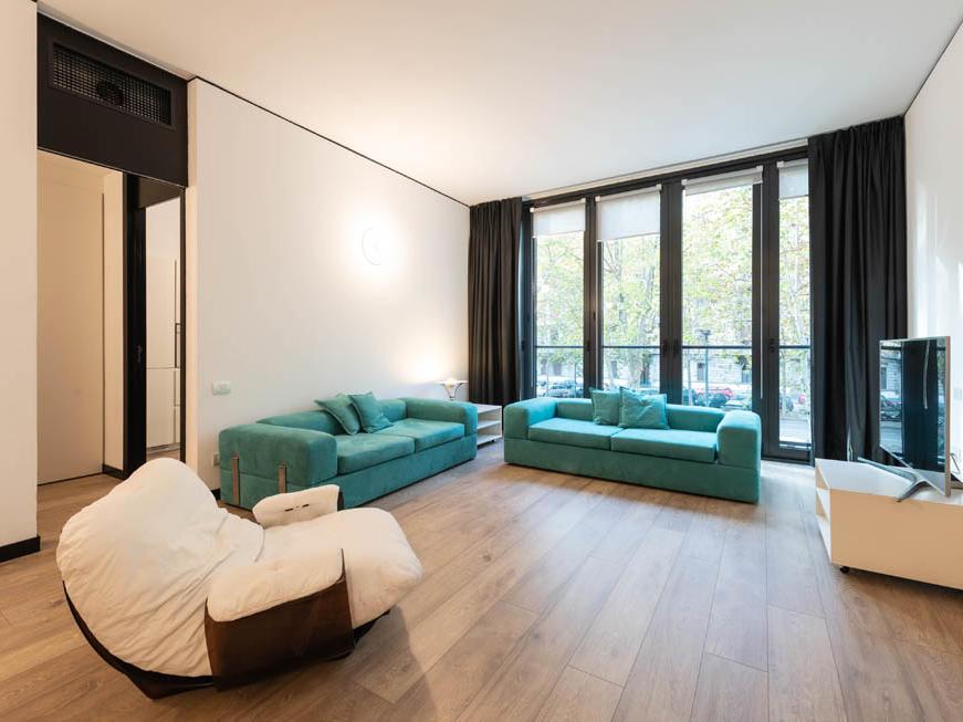 Design Suite at DUPARC Contemporary Suites, Torino