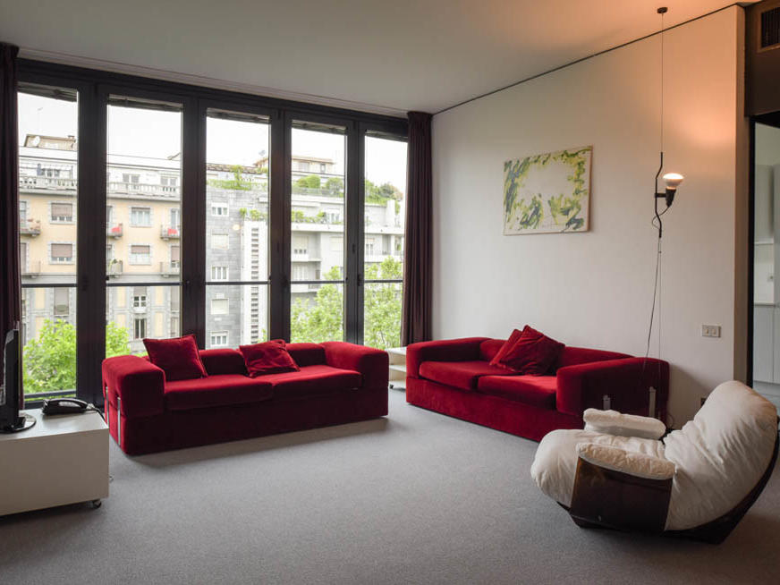 Executive Suite at DUPARC Contemporary Suites, Torino