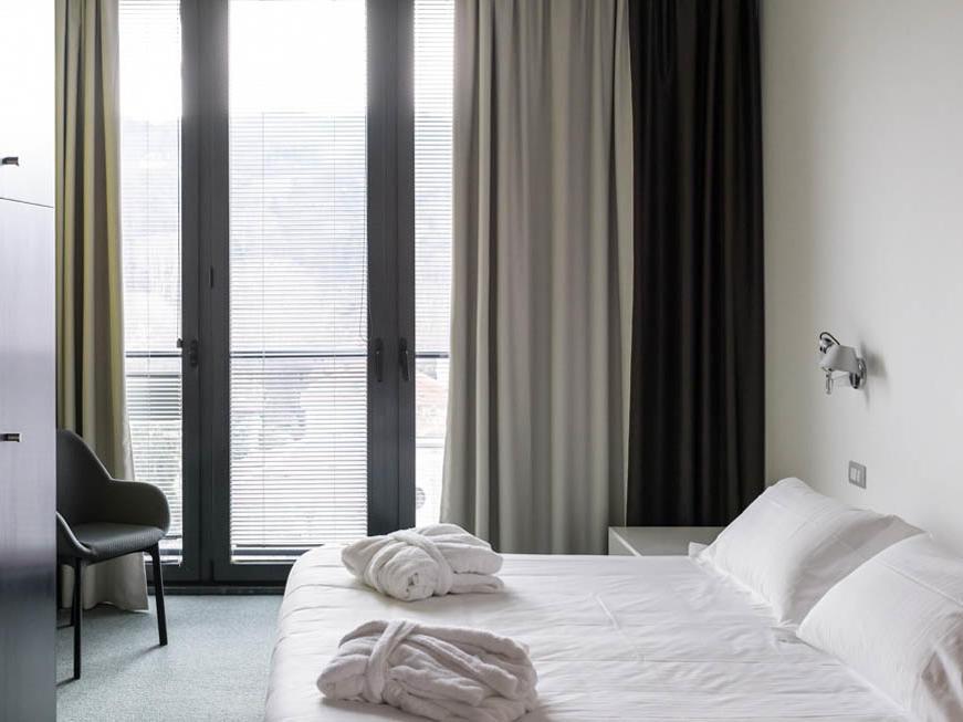 Standard Suite at DUPARC Contemporary Suites, Torino