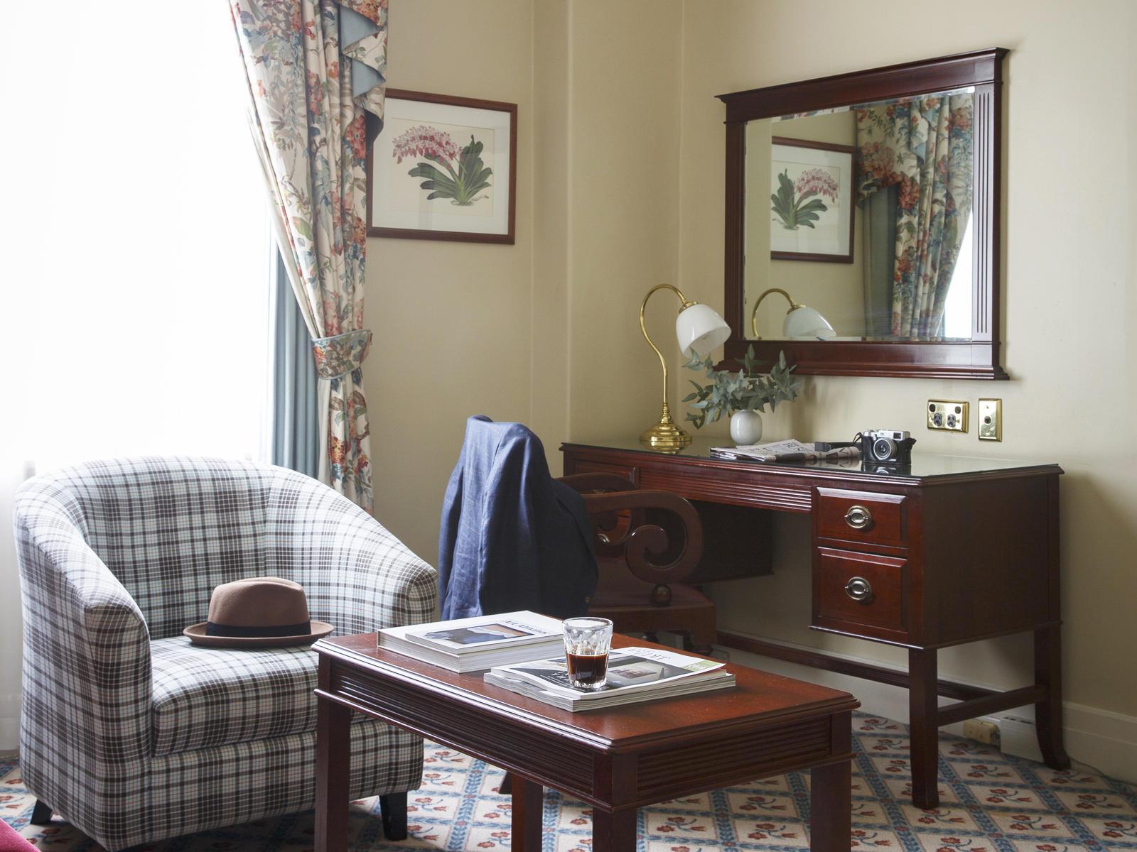 Suites at The Hotel Windsor Melbourne