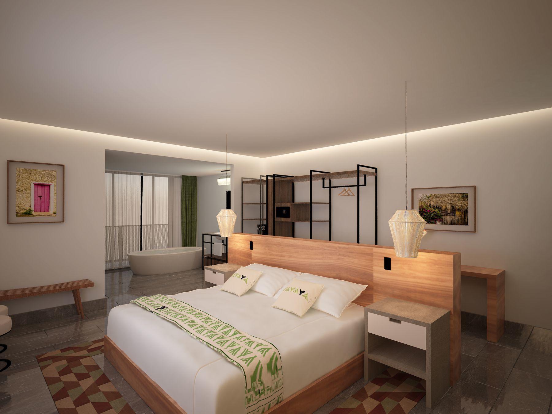 Master Suite Premium