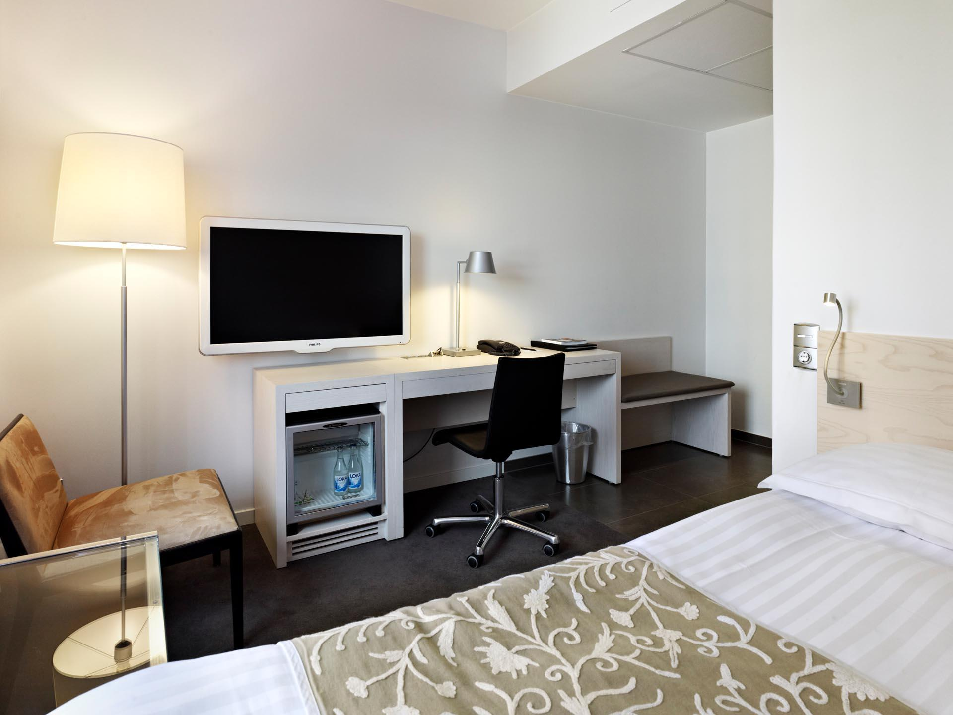 Superior Single Room at Hotel Riverton, Gothenburg