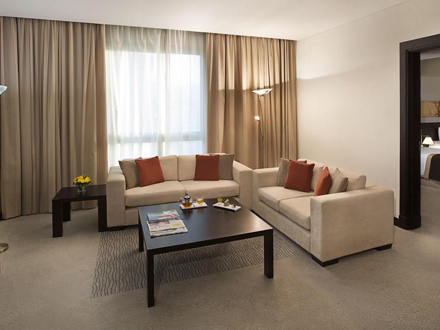 Diplomatic Suite at City Seasons Muscat