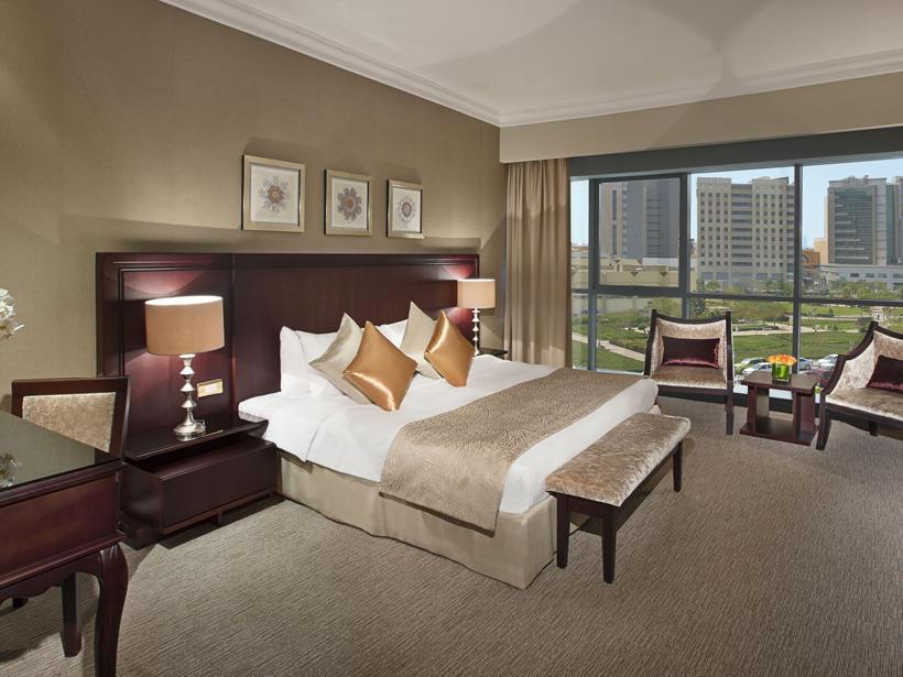 Premium Room at City Seasons Dubai