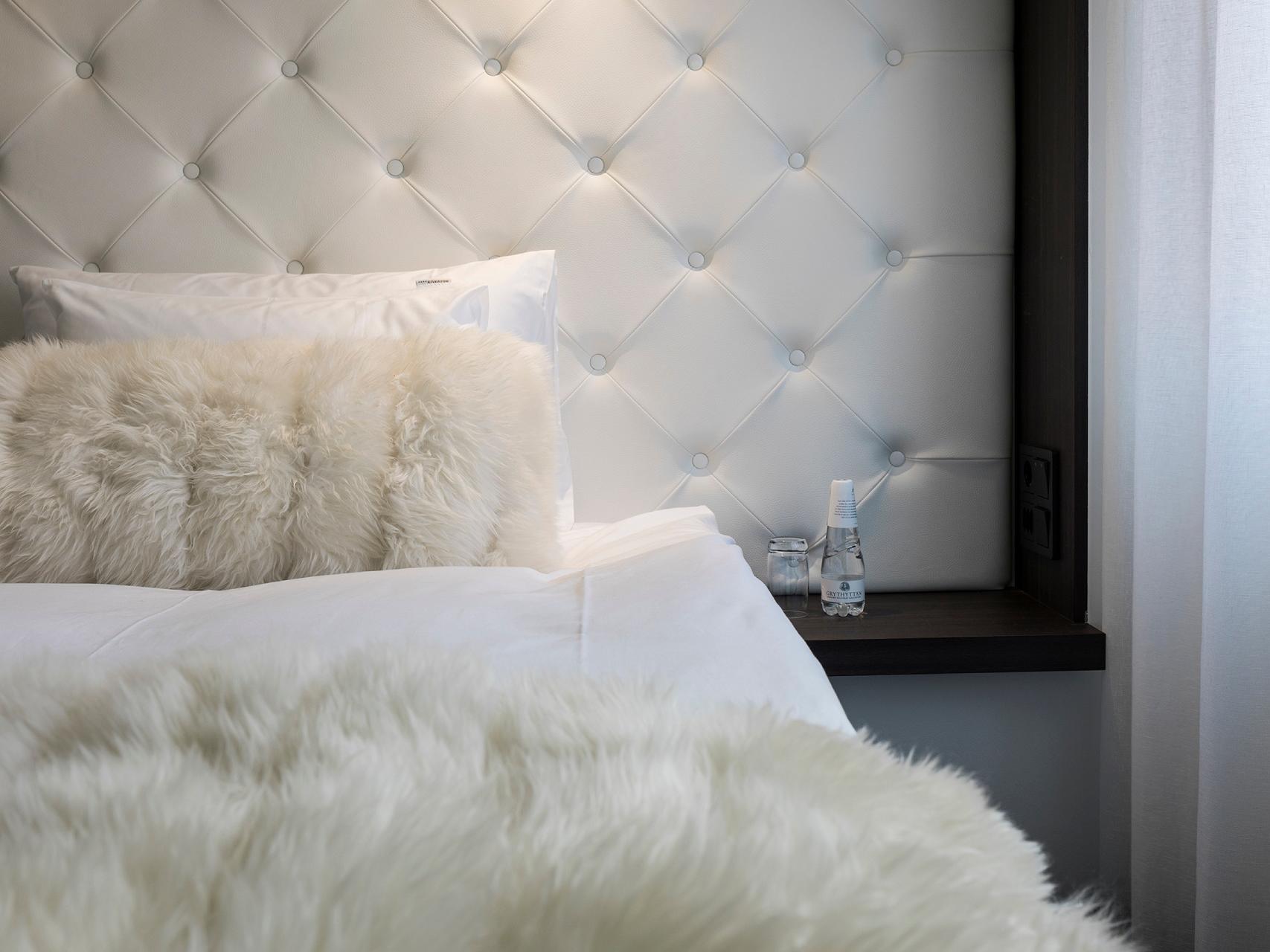 Superior Plus Junior Suite - Hotel Riverton, Gothenburg