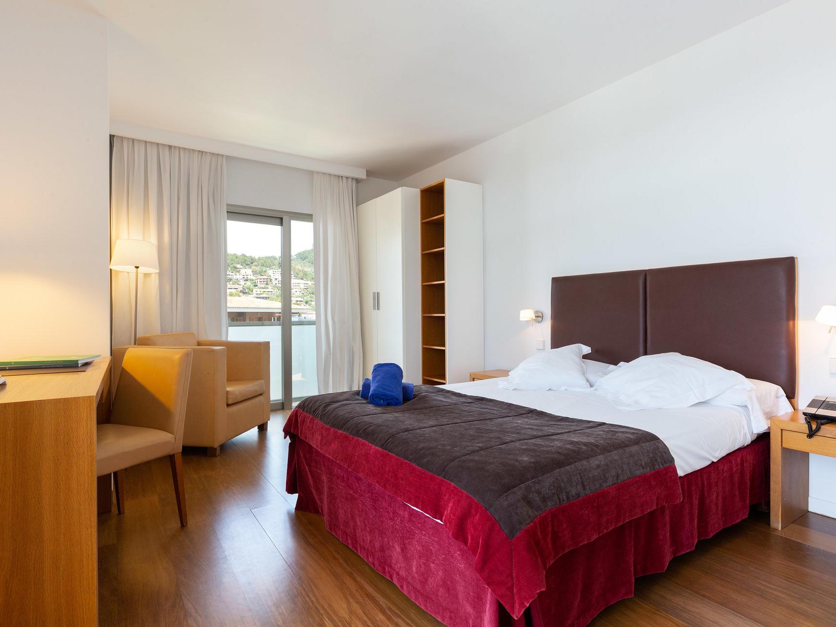 Standard Doppelzimmer - Aimia Hotel Mallorca
