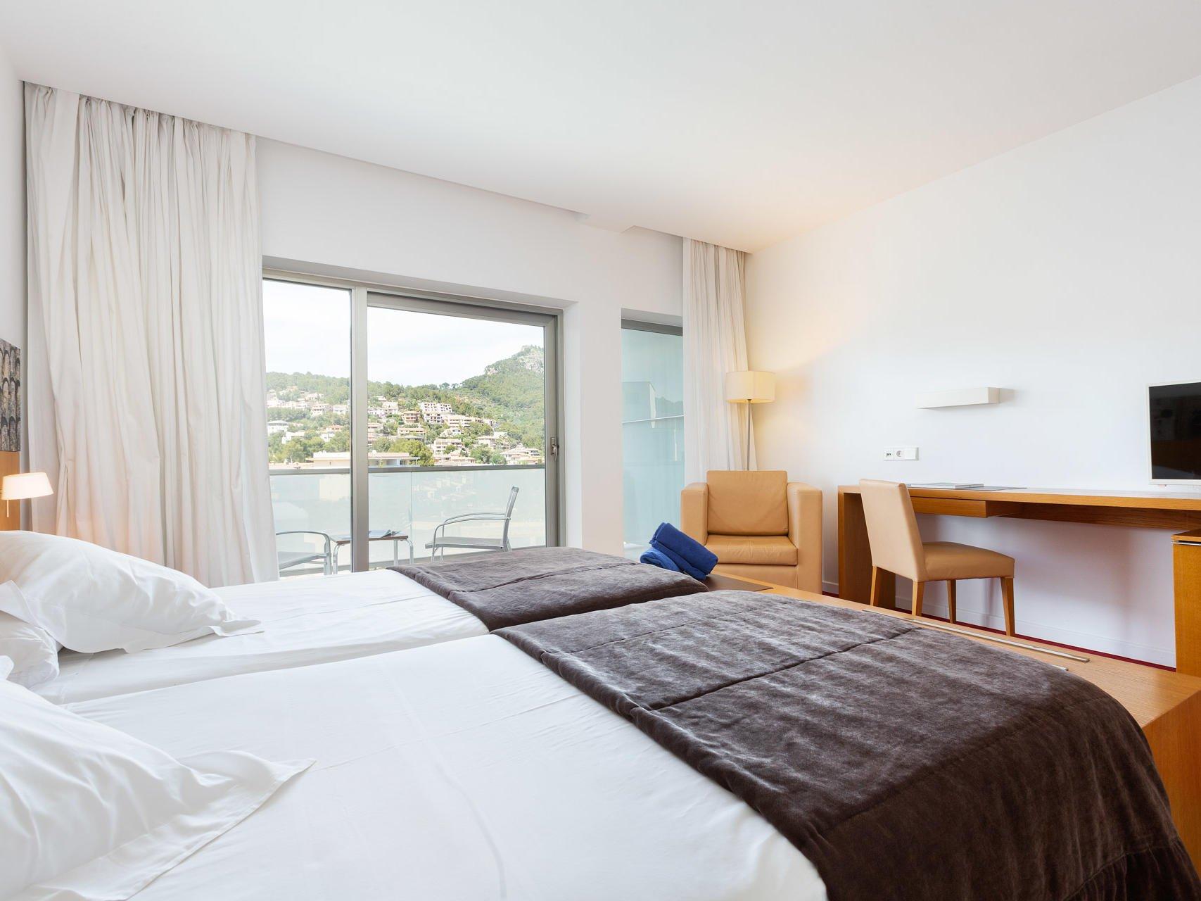 Superior Doppelzimmer - Aimia Hotel Port de Soller