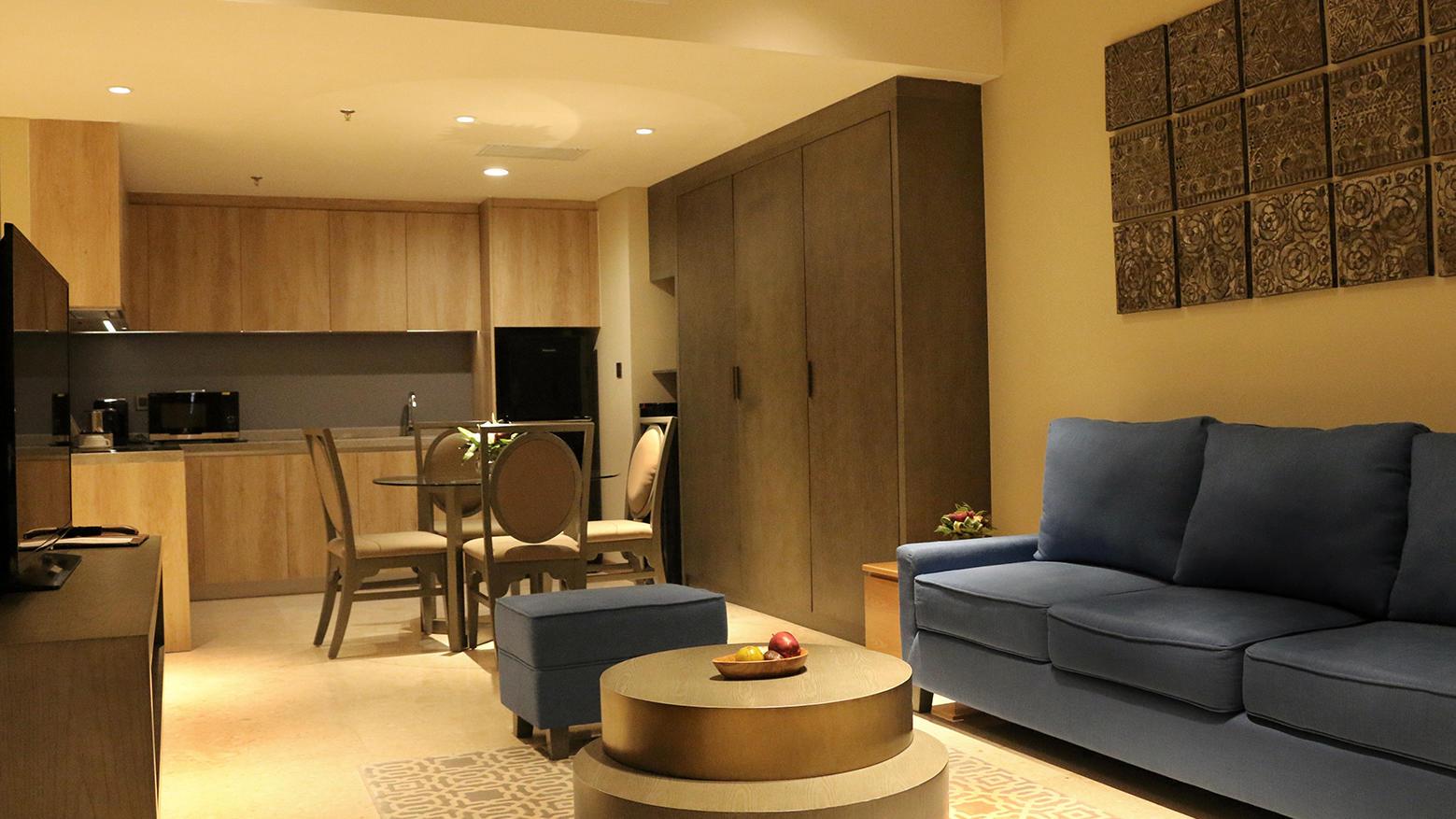Two Bedroom Apartments Surabaya Surabaya Hotels Book Now
