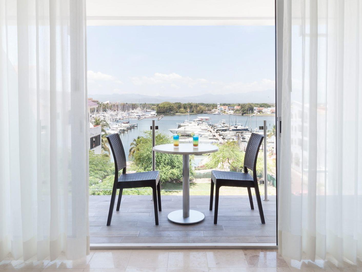 Hotel Villa Varadero rooms