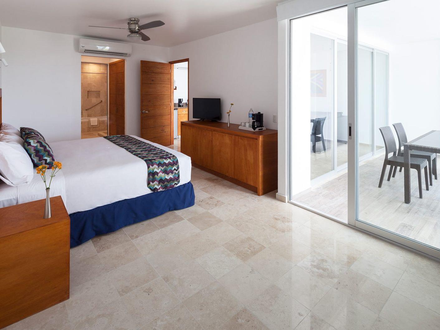 Suites hotel villa varadero