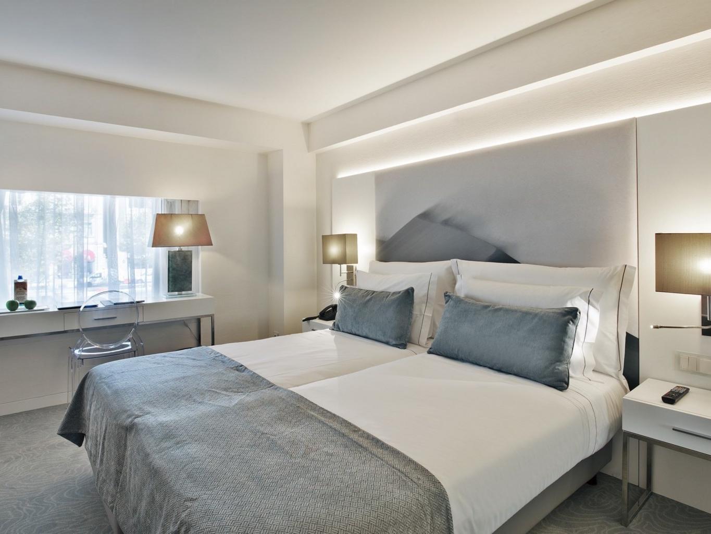 Chambre Standard à l'Hôtel White Lisboa