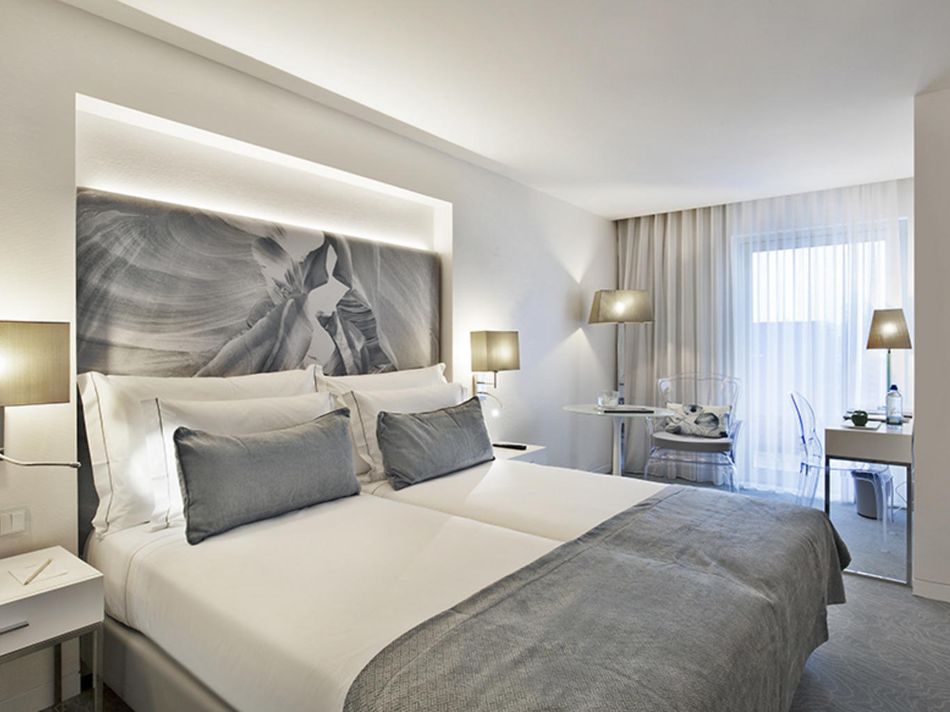 Superior Room en Hotel White Lisboa