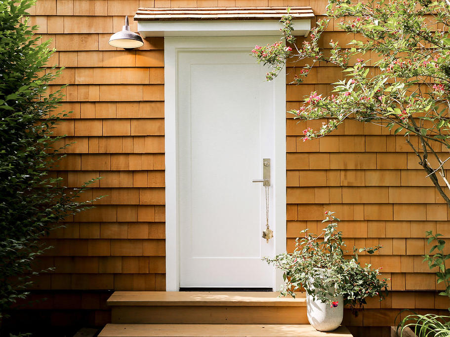 Studio Cottage, The Roundtree, Amagansett, Hotel in Hamptons