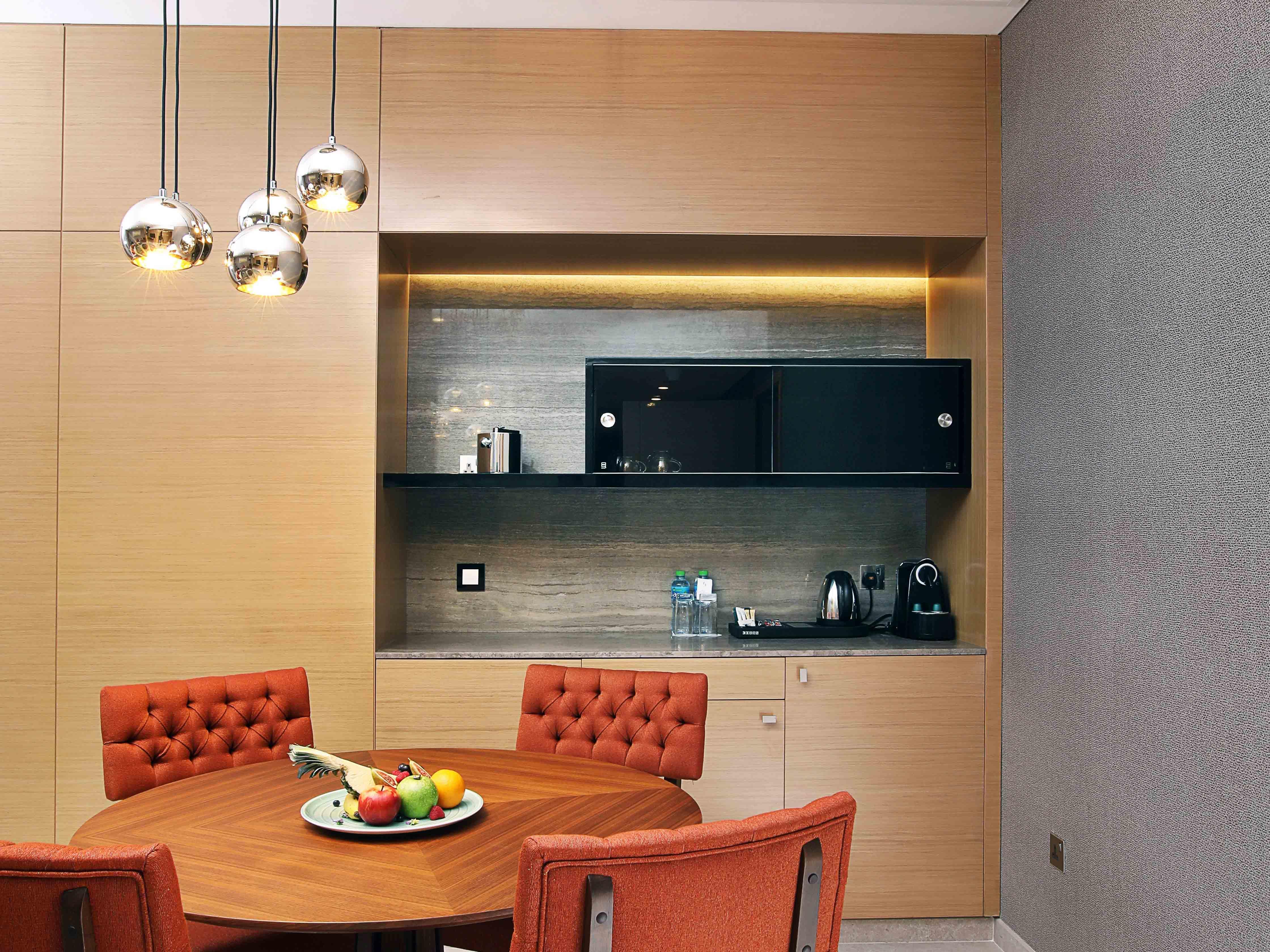 2-Bedroom Grand Suite at Grand Cosmopolitan Hotel in Dubai