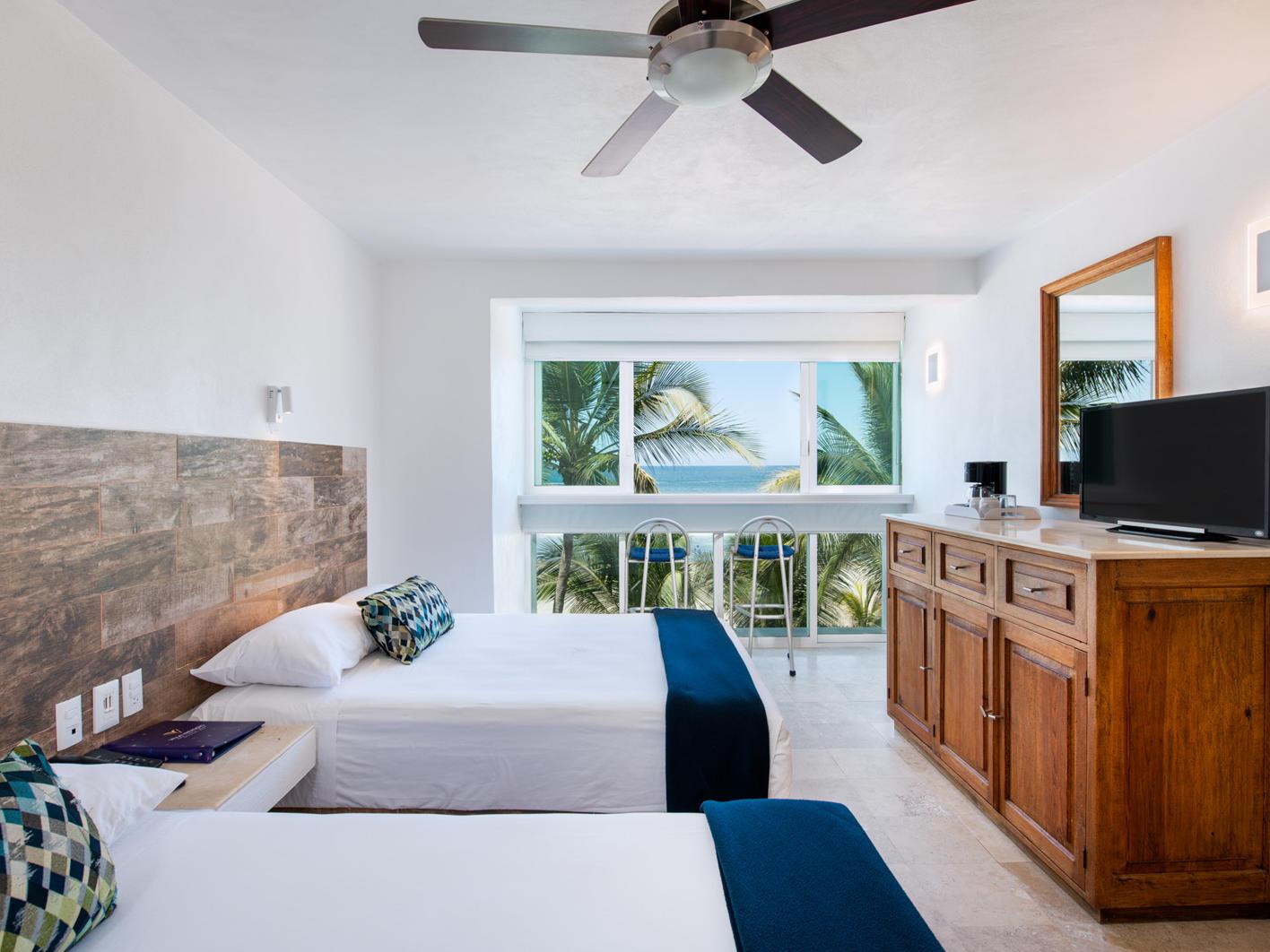 Superior Room at Hotel Villa Varadero