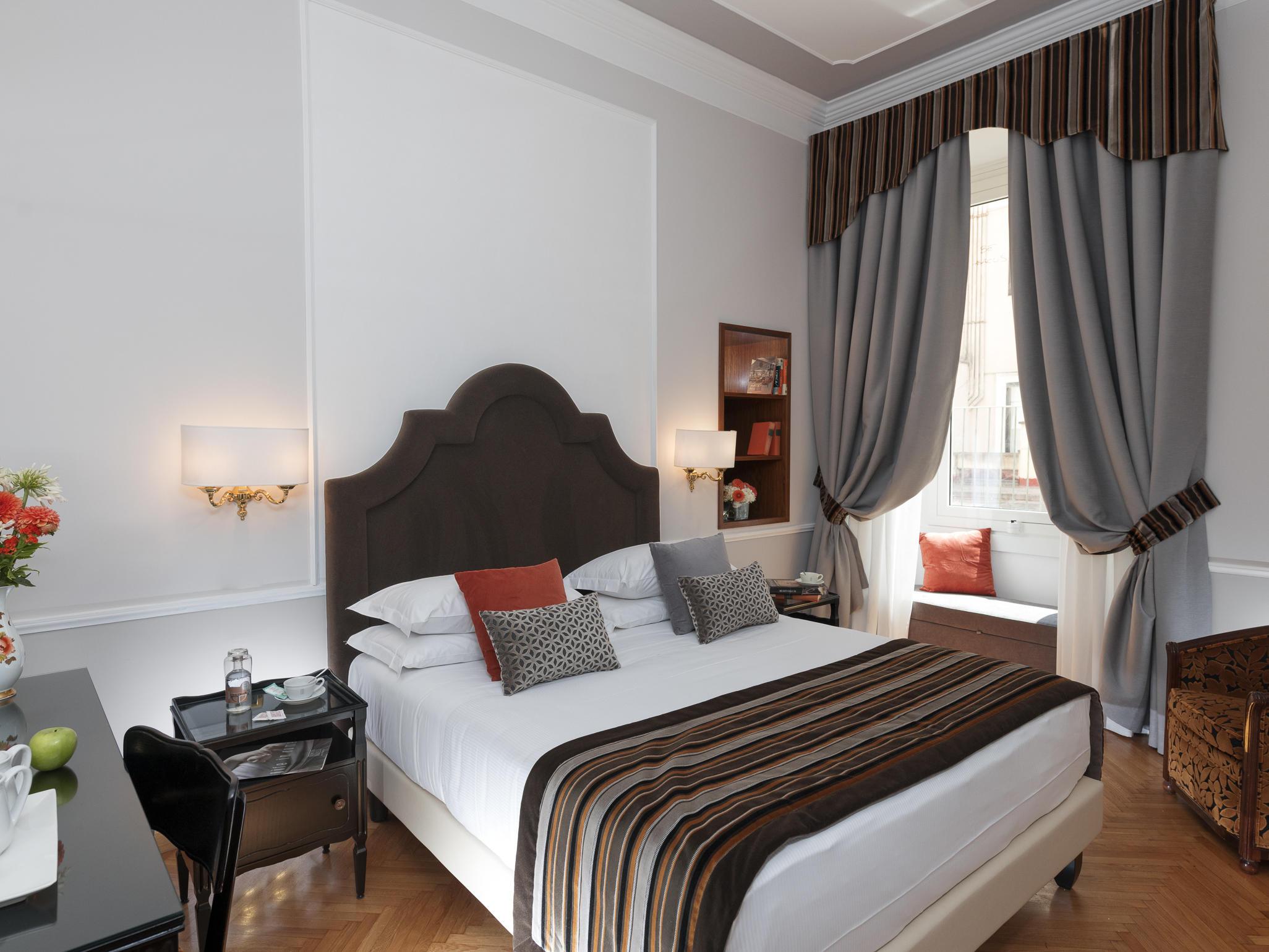 Camera Premium Deluxe Bettoja Hotels