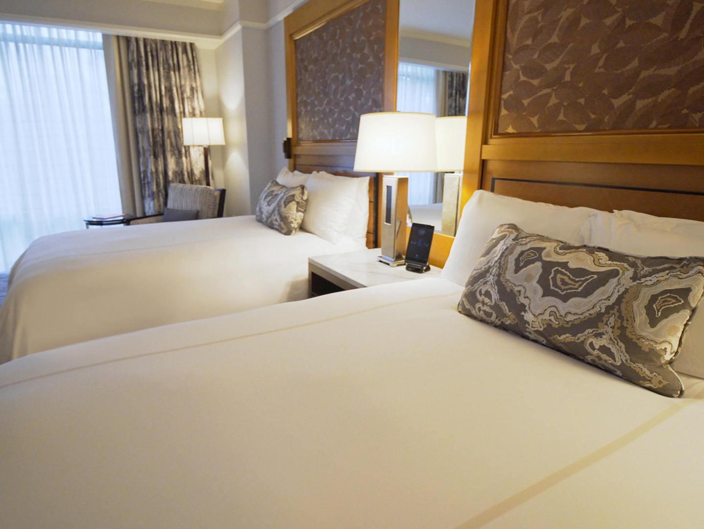 Premier Room double