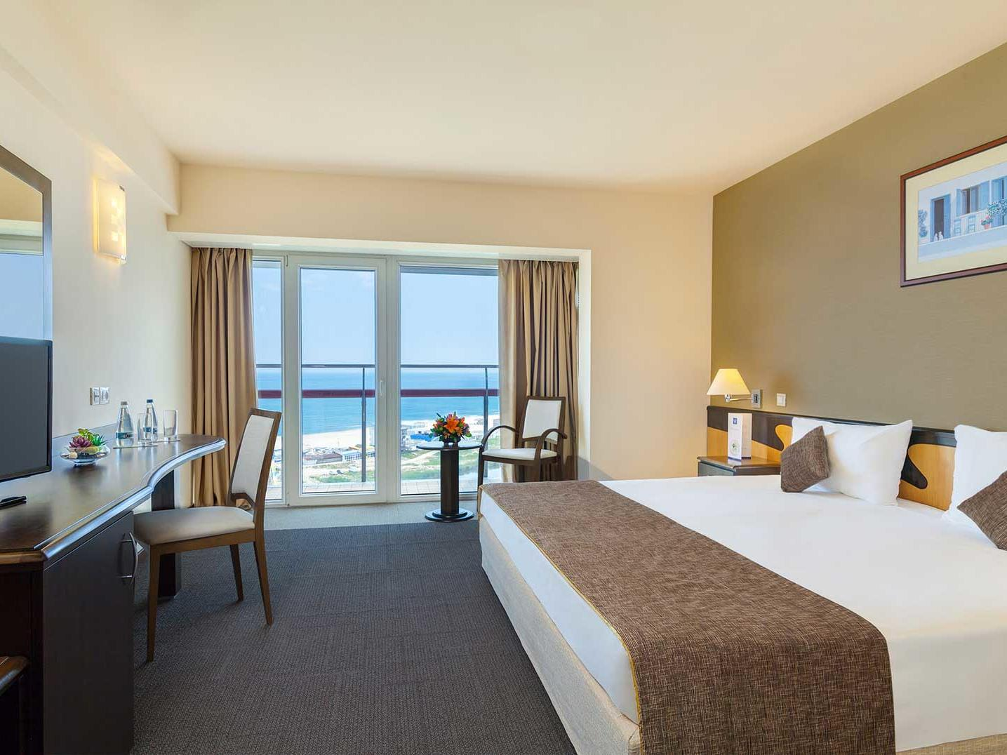King Junior Suite at Ana Hotels Europa Eforie Nord