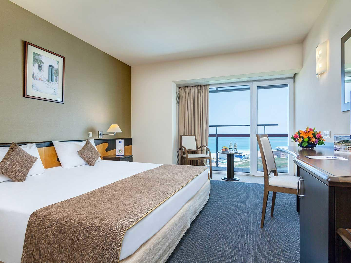 King Room at Ana Hotels Europa Eforie Nord
