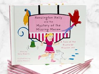 Kensington Kelly book