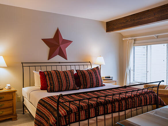resort home 329B