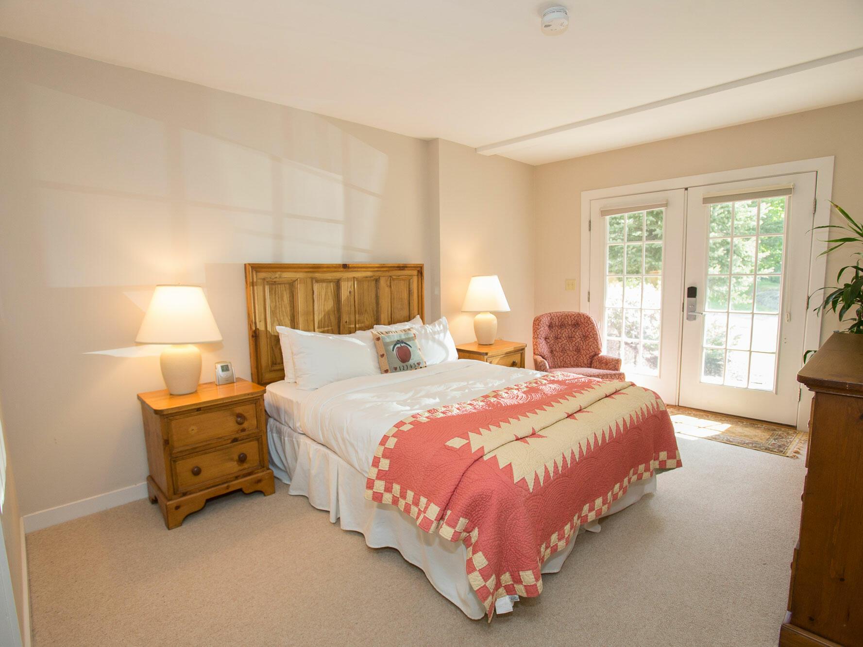 resort home 547A