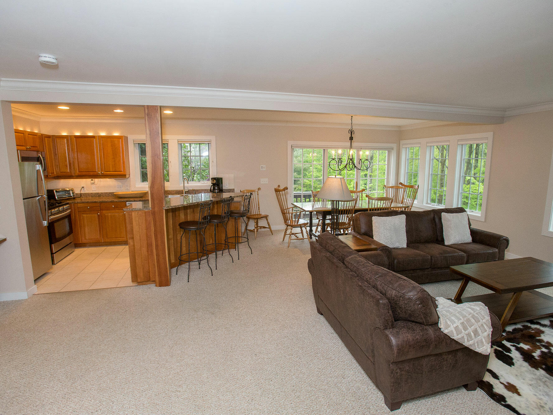 resort home 571B
