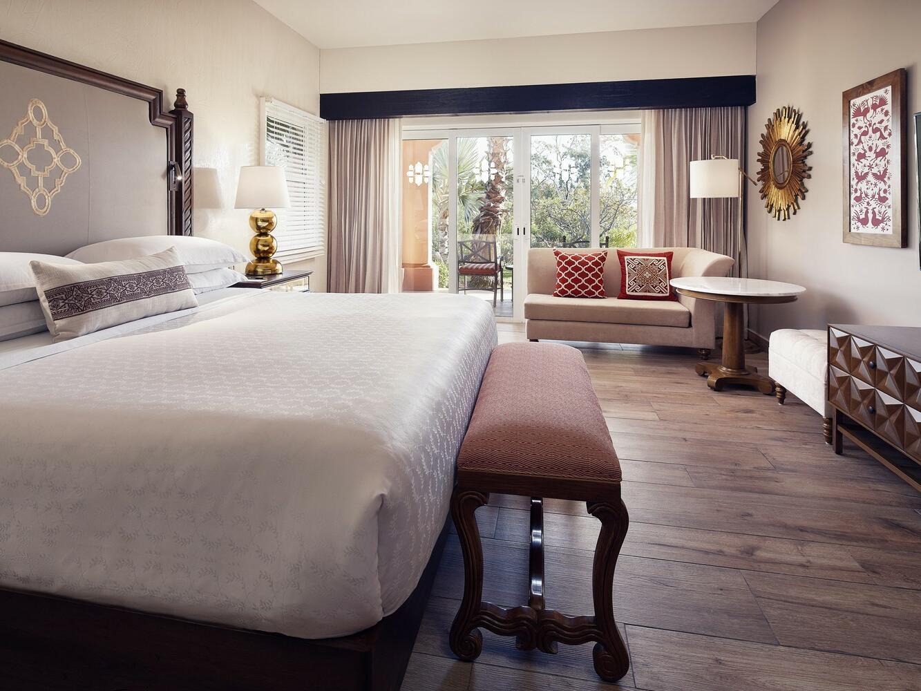 Cabo San Lucas Luxury Suites Hacienda Del Mar Mexico