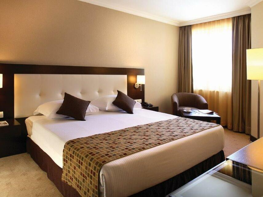Two Connecting Deluxe Rooms at eresin hotels topkapi