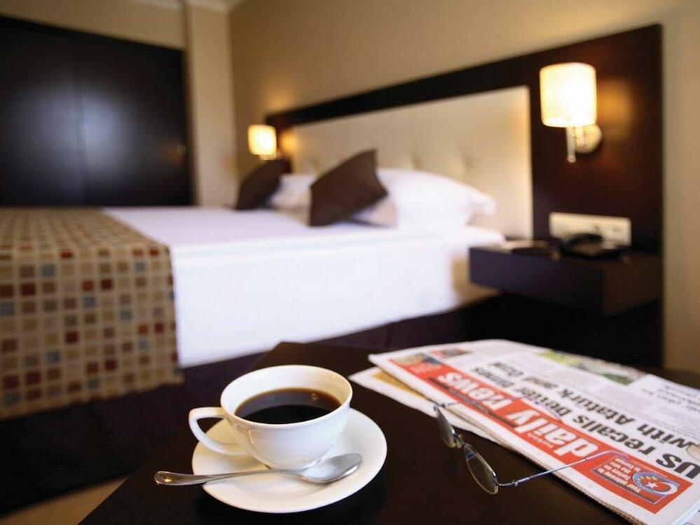Standard Room at eresin hotels topkapi