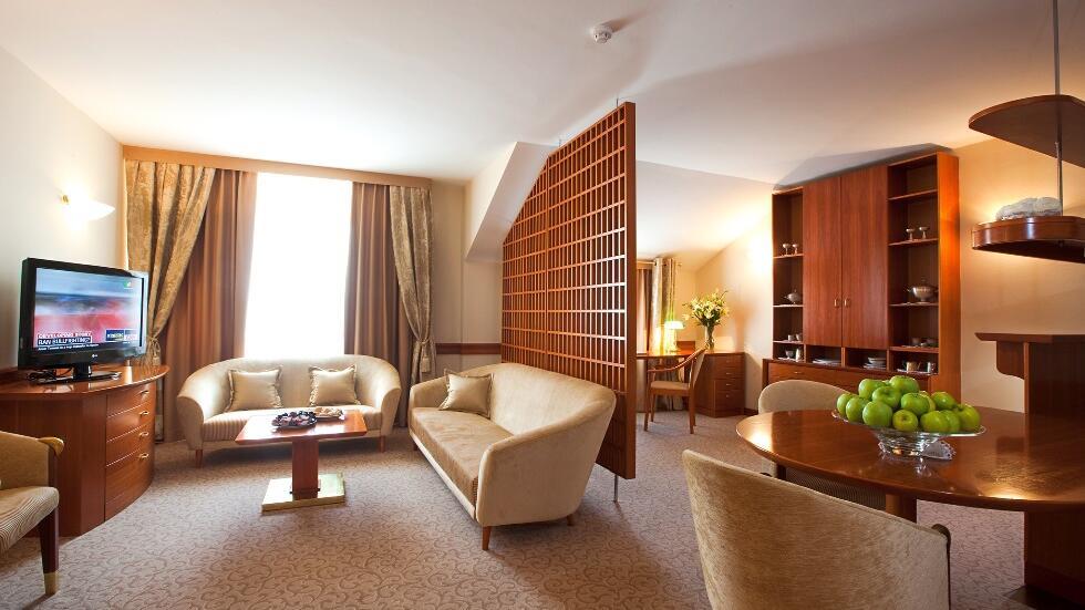 Family twobedroom suite