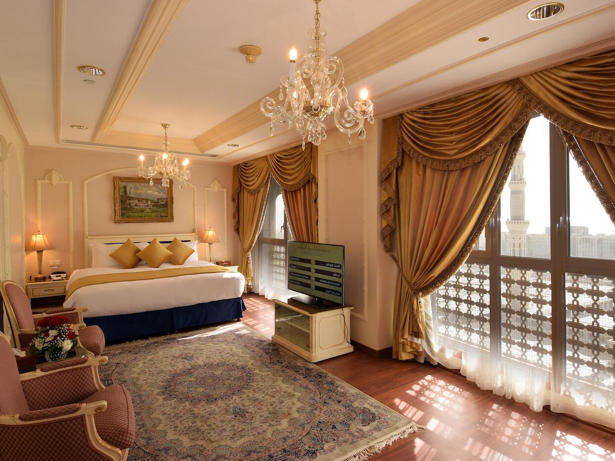 Royal Ambassadors Suite Haram View