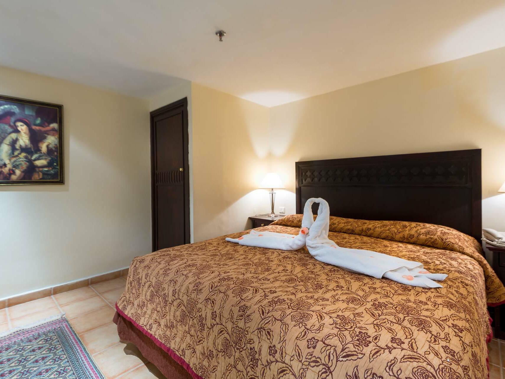 Honeymoon Room - Farah Marrakech Hotel