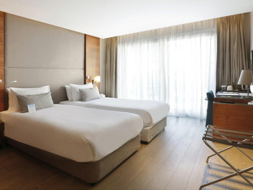 Handicap Room at Hotel Arcadia Blue Istanbul